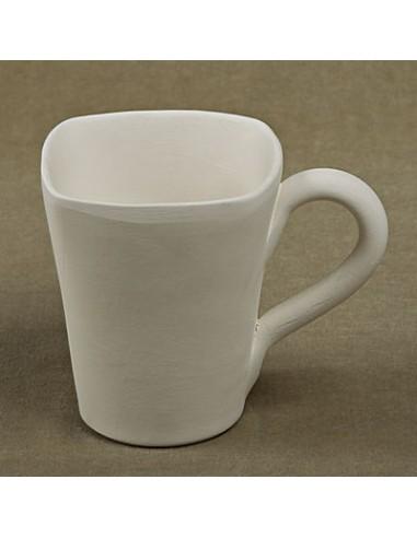 Mug quadrato