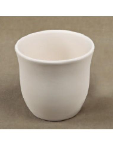 Mug svasato piccolo senza manico
