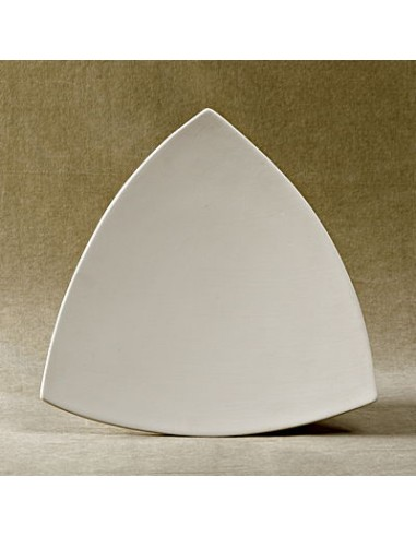 Piatto triangolare
