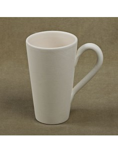 mug cono grande