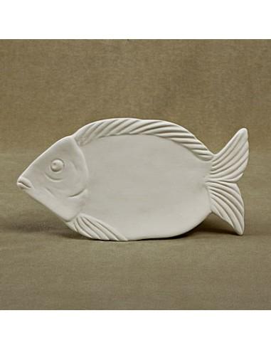 Pesce poggia mestolo