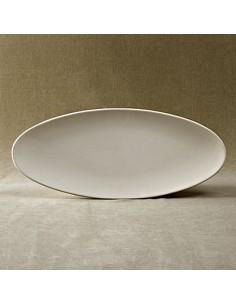Piatto ovale lungo
