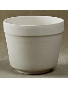 Cache-pot gigante c/fascia