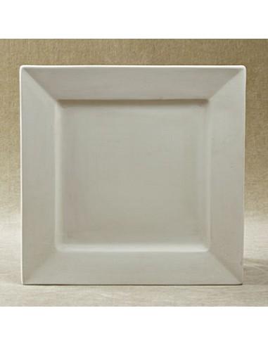 Pitto grande quadrato c/falda