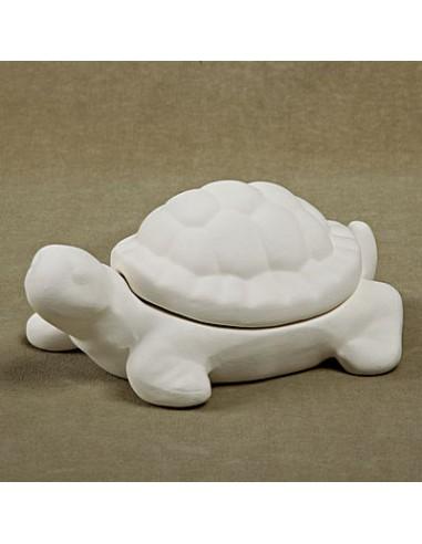 Scatola tartaruga