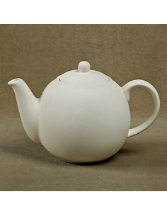Med. Teapot  (6 cup size)