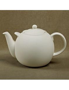 Kl. Teekessel (Größe 8 Tassen)