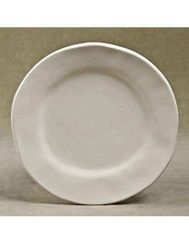 Irregular Salad Plate