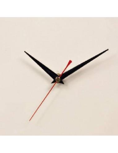 Wall Clock Mechanism
