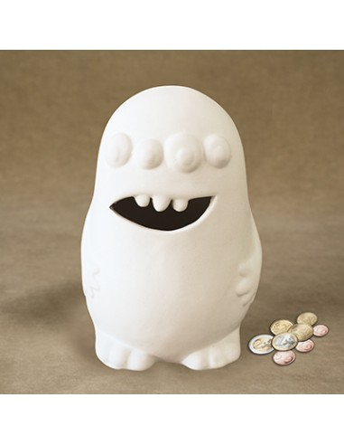 Monster Money Bank