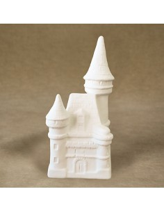 Princess Castle Money Bank