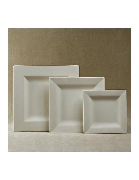 Quadratische/rechteckige Platten