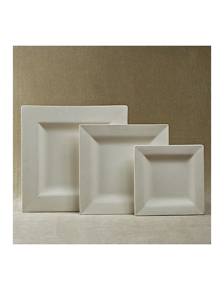 SQUARE/RECT. PLATTERS