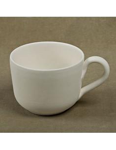 Jumbo Latte Mug